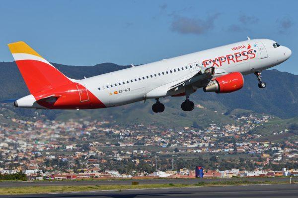 Iberia-Express-Airbus